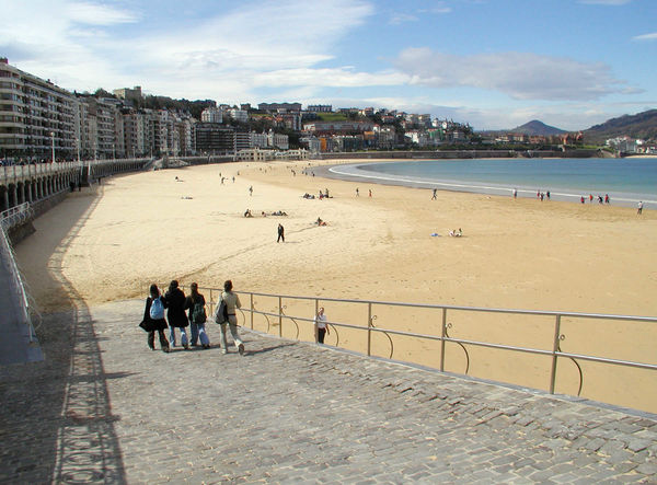 San Sebastián: Gateway to the Basque Country by Rick Steves
