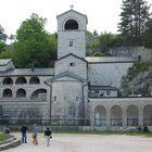 Cetinje Monastery, Montenegro