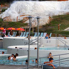 Salt Hill Thermal Spa, Egerszalok, Hungary