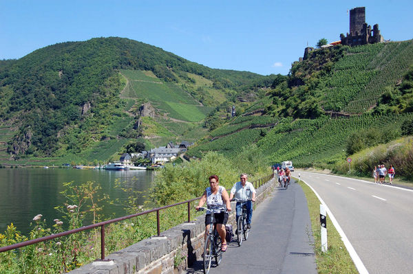 Slowing Down In Germany S Mosel Valley By Rick Steves