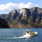 Excursion Boat, Sognefjord, Norway