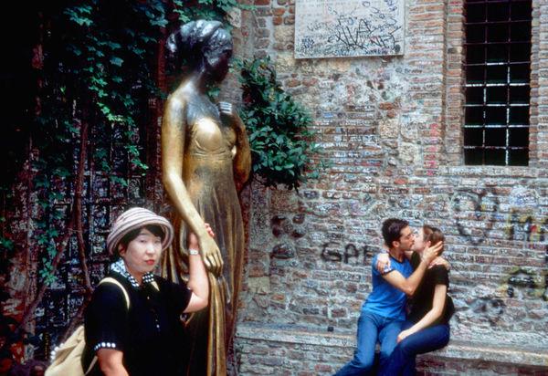 House of Juliet, Verona, Italy