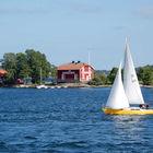 Archipelago Boating, Sweden