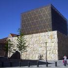 New Synagogue, Munich, Bavaria, Germany