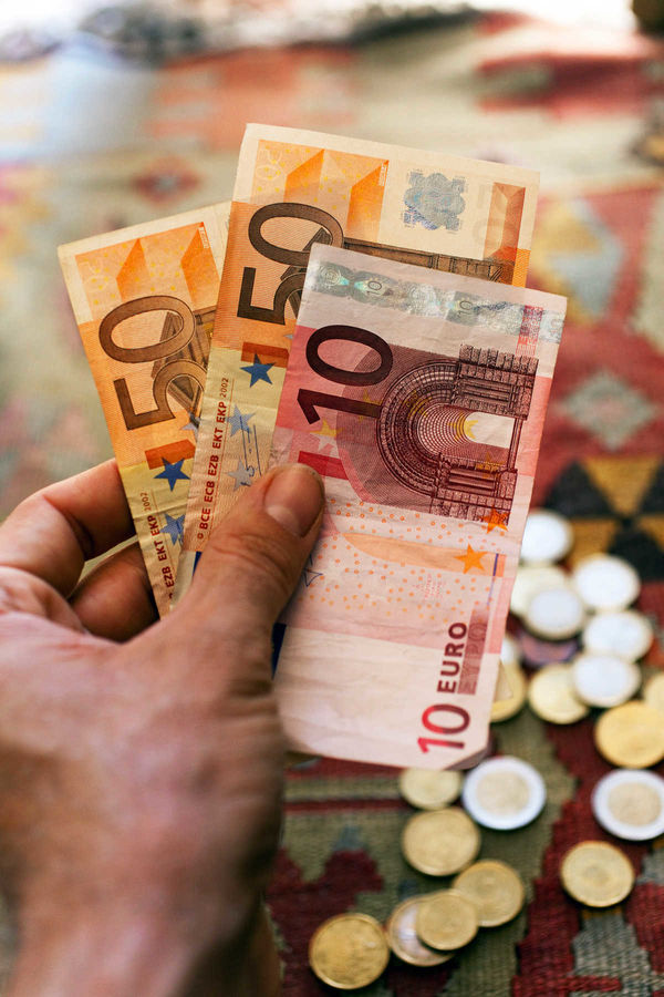 Cash and Currency Tips for Europe by Rick Steves