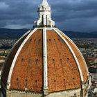 Dome of Duomo, Florence, Tuscany, Italy
