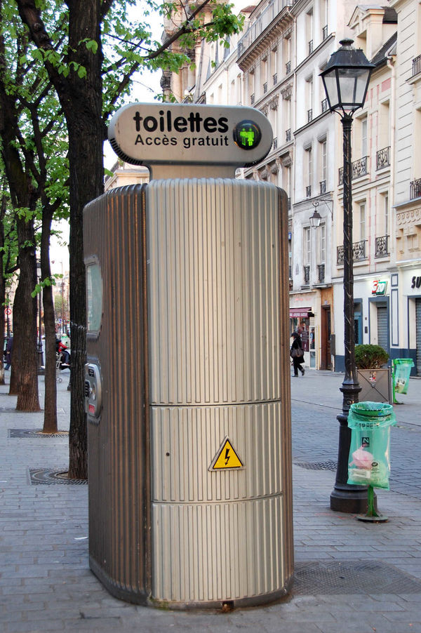 European Toilet Tricks To Know Before You Go By Rick Steves