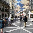 Calle del Carmen, Madrid, Spain