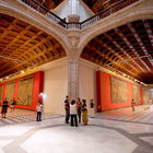 Santa Cruz Museum, Toledo, Spain