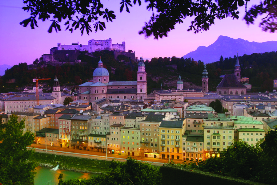 Salzburg Travel Guide Resources Amp Trip Planning Info By