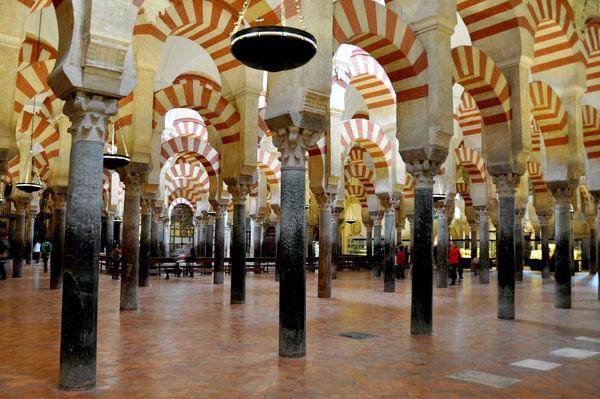 Mezquita, Córdoba, Spain