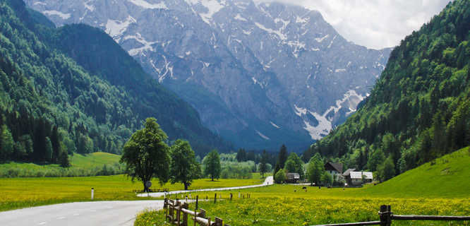Julian Alps Travel Guide Resources Amp Trip Planning Info By Rick Steves