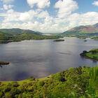 Derwentwater, Lake District, England