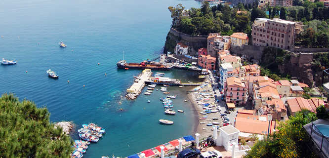 Sorrento Travel Guide Resources Amp Trip Planning Info By