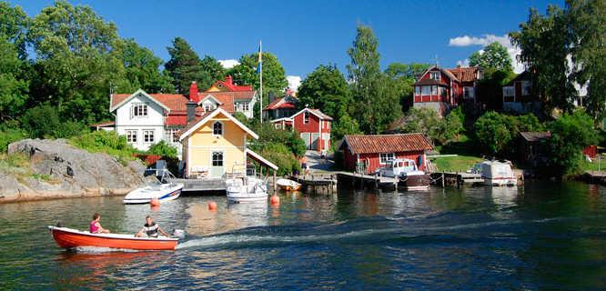 Sweden Travel Guide By Rick Steves