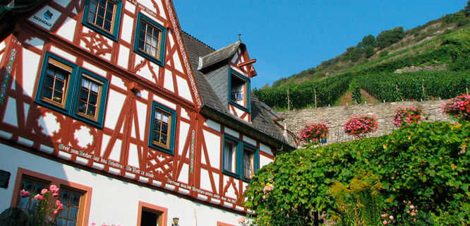 Germany Travel Guide by Rick Steves