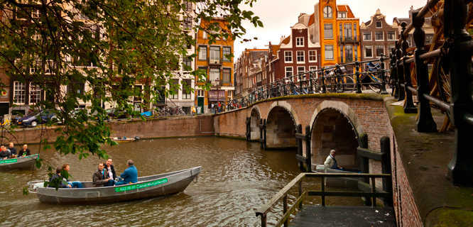 Amsterdam Travel Guide Resources Amp Trip Planning Info By