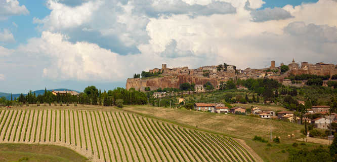Orvieto Travel Guide Resources Amp Trip Planning Info By