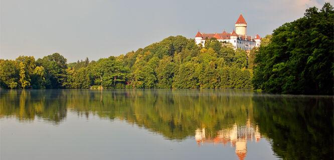 Konopiště Castle, Czech Republic