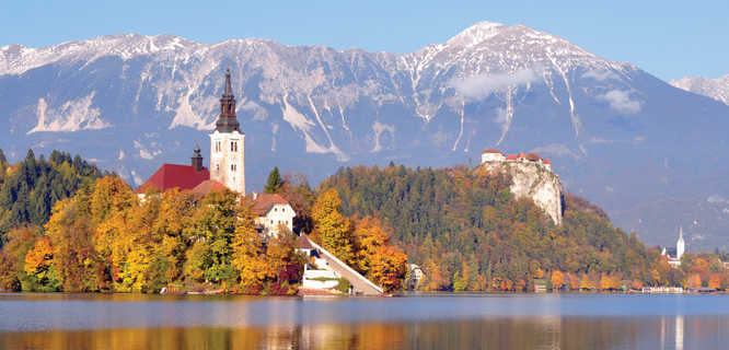 9 best day trips from ljubljana slovenia lake bled + other wonders.
