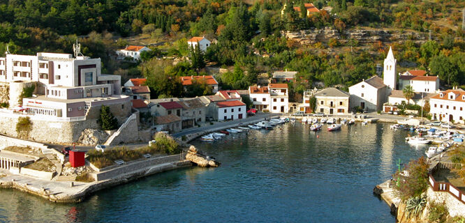 Jablanac, Croatia