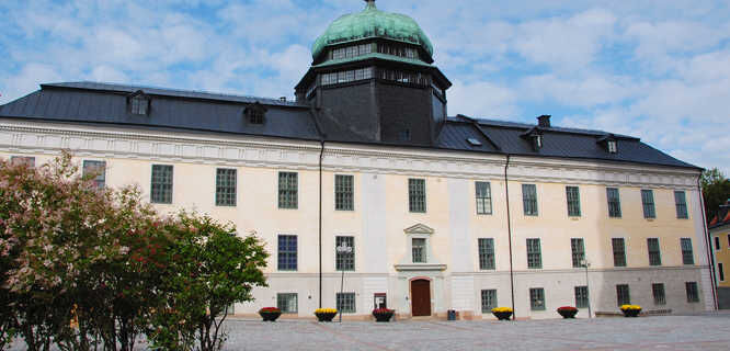 Gustavianum, Uppsala, Sweden
