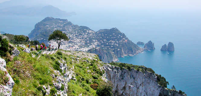 Capri Travel Guide Resources Amp Trip Planning Info By Rick Steves