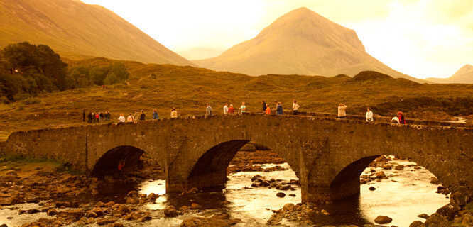 Isle Of Skye Travel Guide Resources Amp Trip Planning Info By Rick Steves