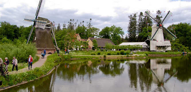 Open-Air Folk Museum, Arnhem, Netherlands
