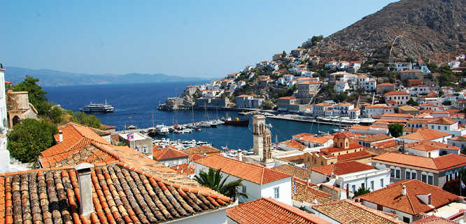 Hydra Travel Guide Resources Amp Trip Planning Info By Rick