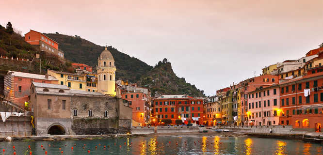 Cinque Terre Travel Guide By Rick Steves