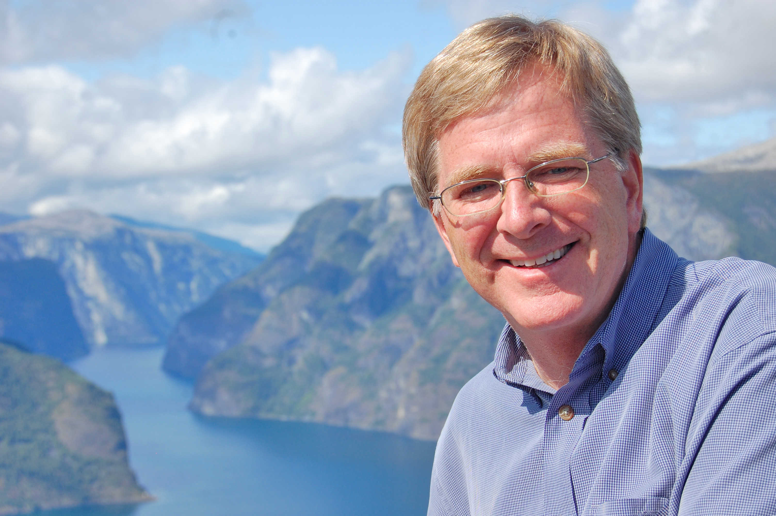 Unanswered Issues With Rick Steves Turkey Tour Exposed