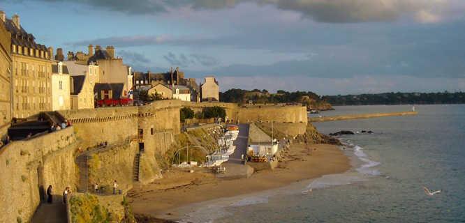 St-Malo, France