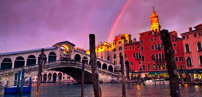 Venice florence rome tour rialto bridge venice 2014
