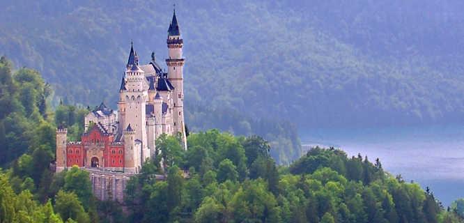 Tour germany austria switzerland in 14 days rick steves 2018 neuschwanstein castle schwangau germany sciox Images