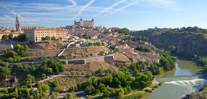 travel forum west weeks spain portugal itinerary