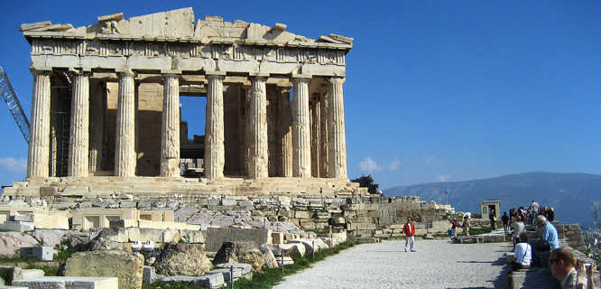 best of greece tour rick steves 2019 tours