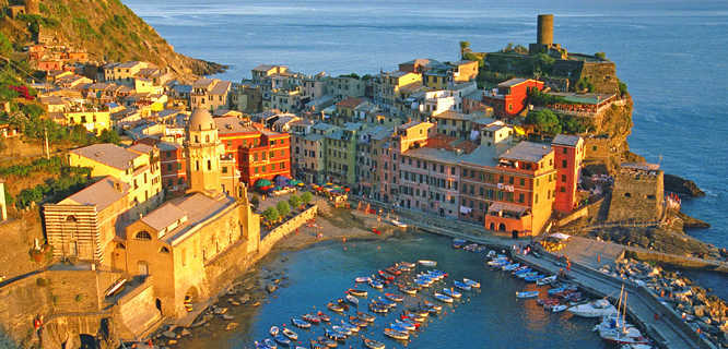 Review Of Rick Steves Europe Tours