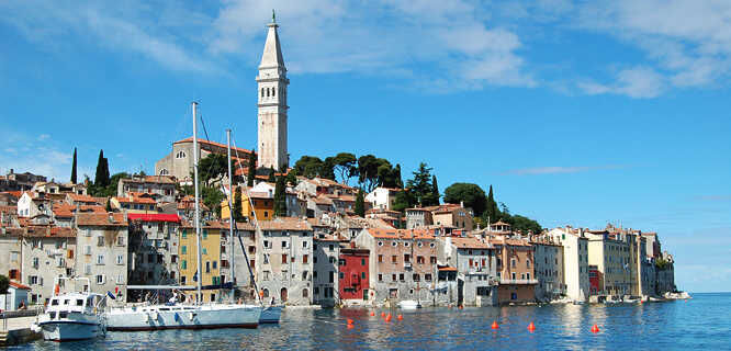 Croatia Tour: The Adriatic in 14 Days | Rick Steves 2020 Tours