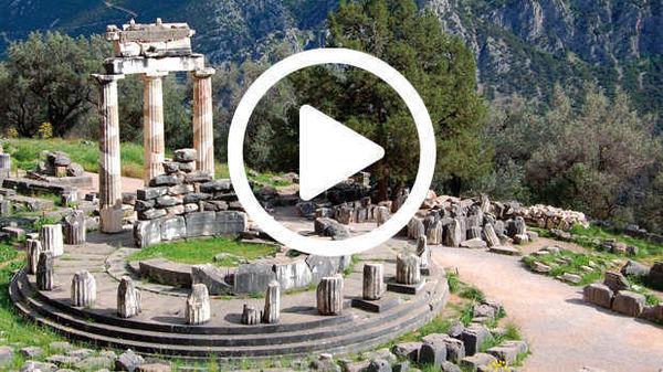 Greek Islands Video Rick Steves Europe