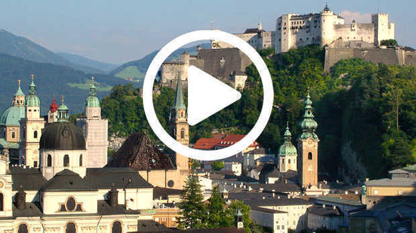 Alps Of Austria And Italy Video Rick Steves Europe