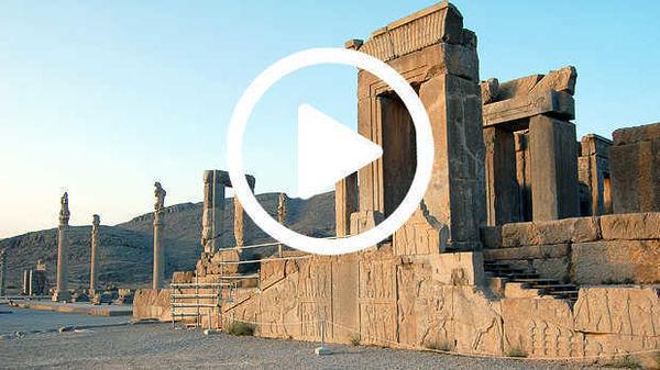 Iran: Tehran and Side-Trips - Video - Rick Steves' Europe