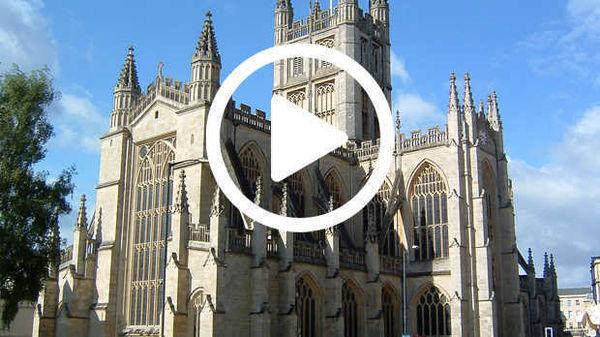 West England Video Rick Steves Europe