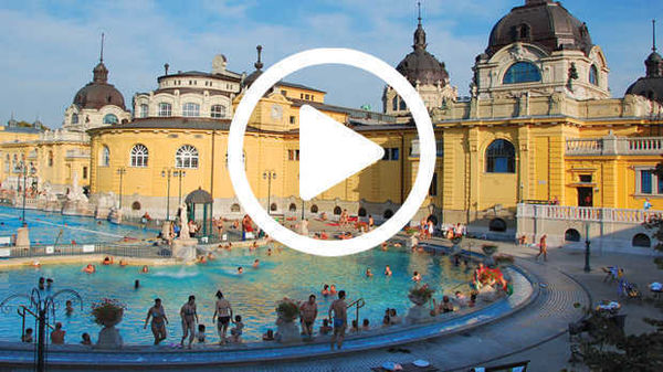 Prague Rick Steves Europe Tv Show Episode