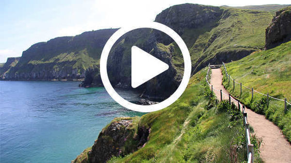Irelands Best Wild Camping Spots - Ordnance Survey Ireland