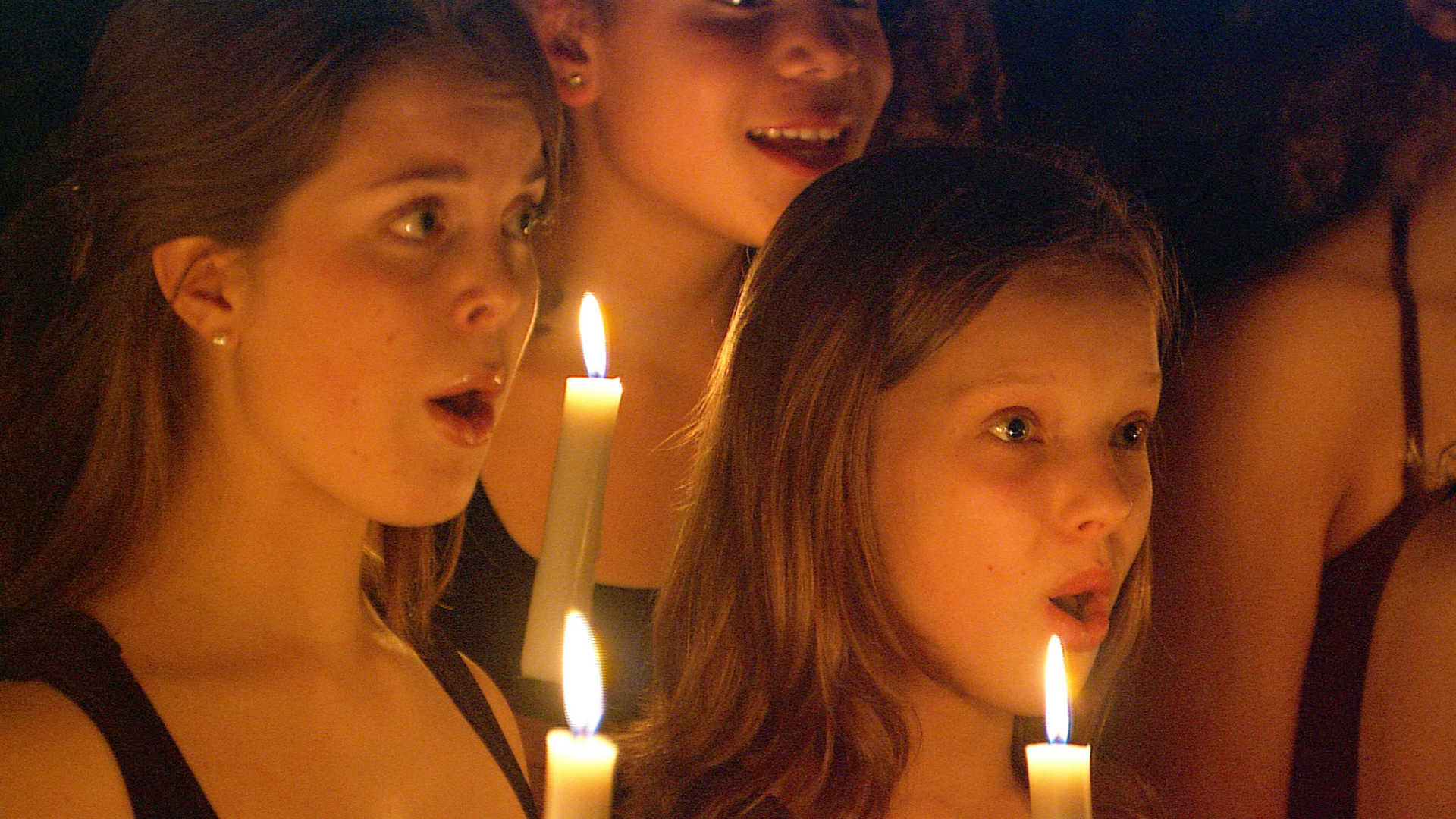 Norwegian Girls Choir
