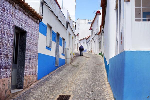 Salema, Portugal