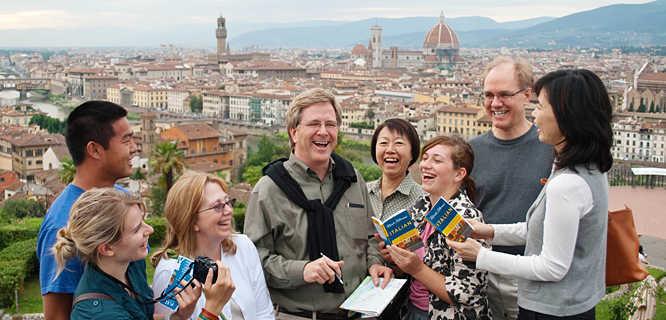 guidebook updates rick steves europe