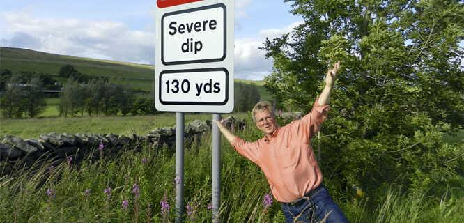 Our boss, Dartmoor National Park, England