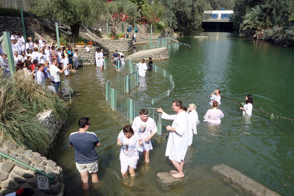 A Pilgrimage to the Sea of Galilee by Rick Steves